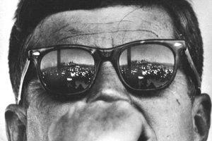 تاریخچه عینک آفتابی: چطور همه چیز شروع شد